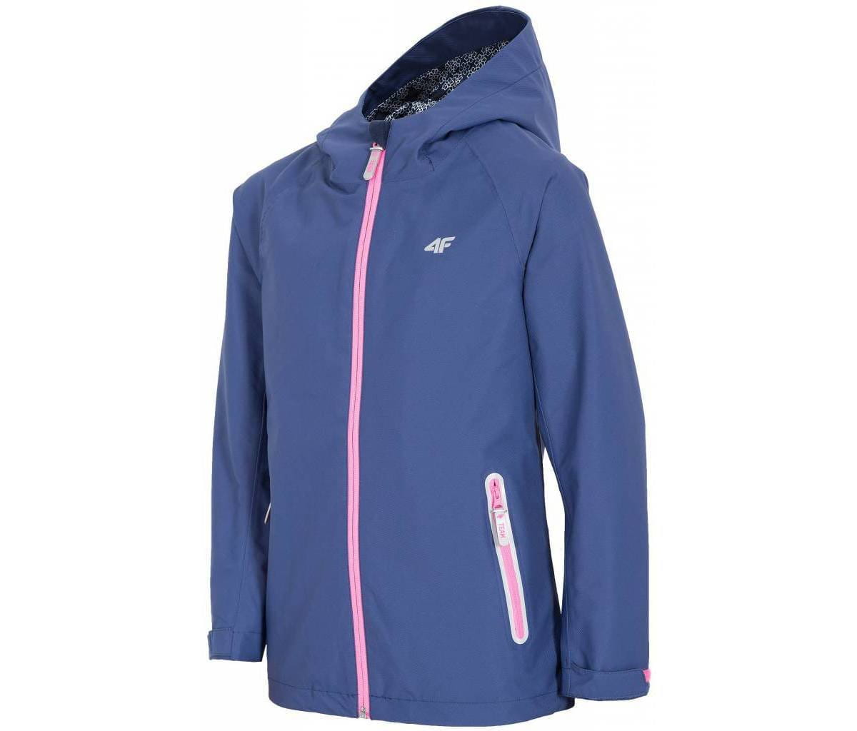 Bundy 4F Girl's jacket JKUD400