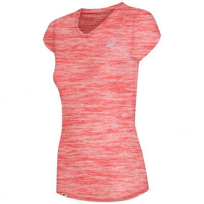 Trička 4F Women's t-shirt TSD002A