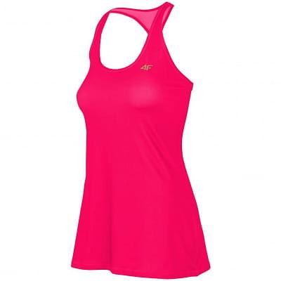 Tílka 4F Women's functional t-shirt TSDF001