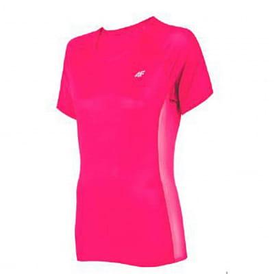 Trička 4F Women's functional t-shirt TSDF002
