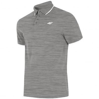 Trička 4F Men's t-shirt TSM024