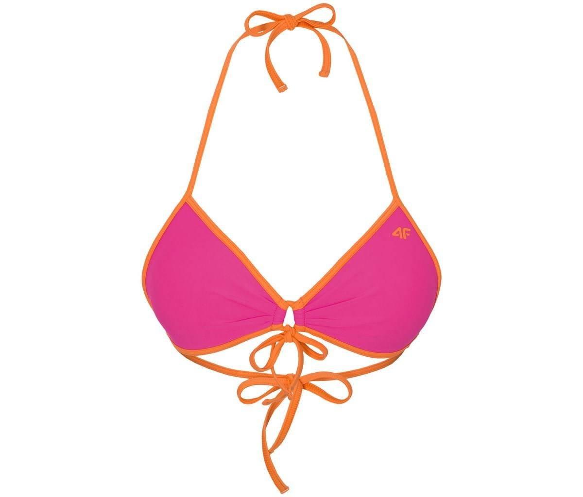 Plavky 4F Women's swimsuit KOS001A