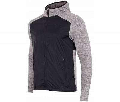 Mikiny 4F Sweatshirt BLMF002