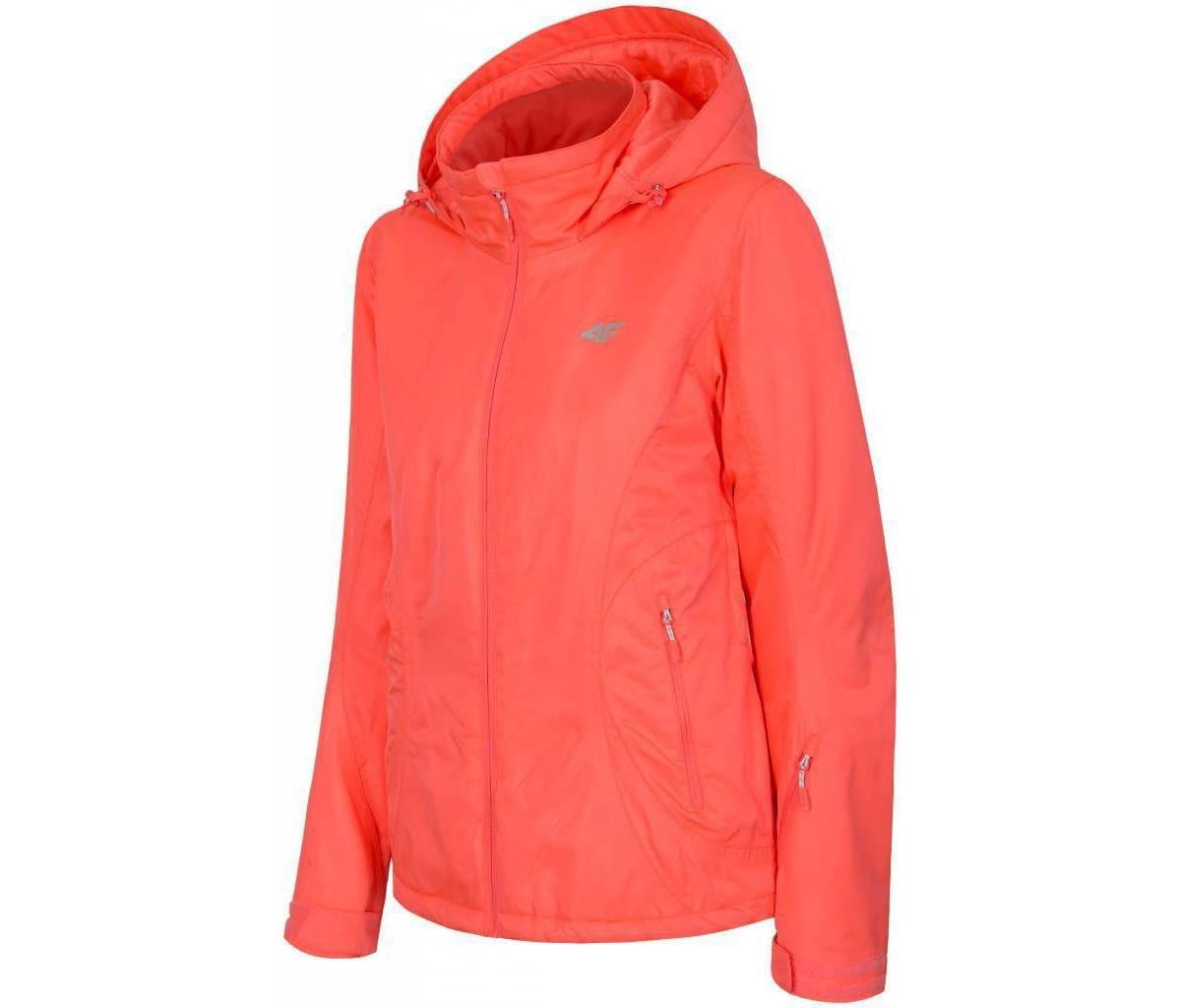 Bundy 4F Ski jacket KUDN003