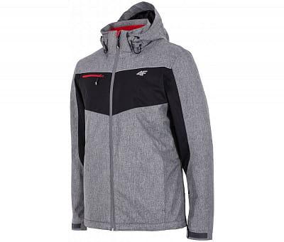 Bundy 4F Ski jacket KUMN004