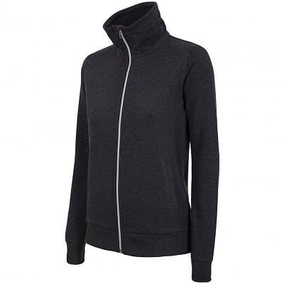 Mikiny 4F Women's sweatshirt BLD002