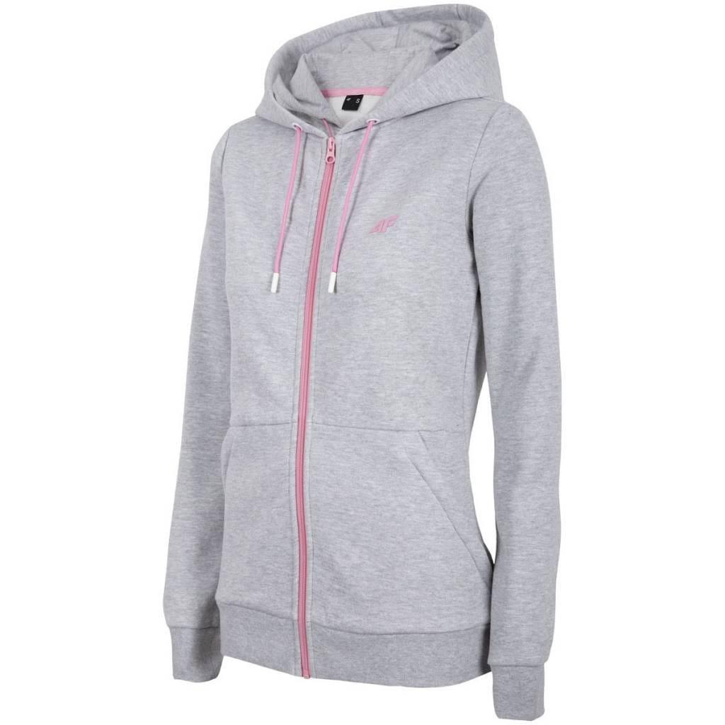 Mikiny 4F Women's sweatshirt BLD003