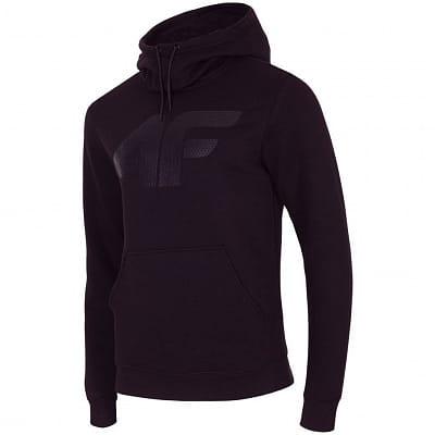 Mikiny 4F Men's sweatshirt BLM073