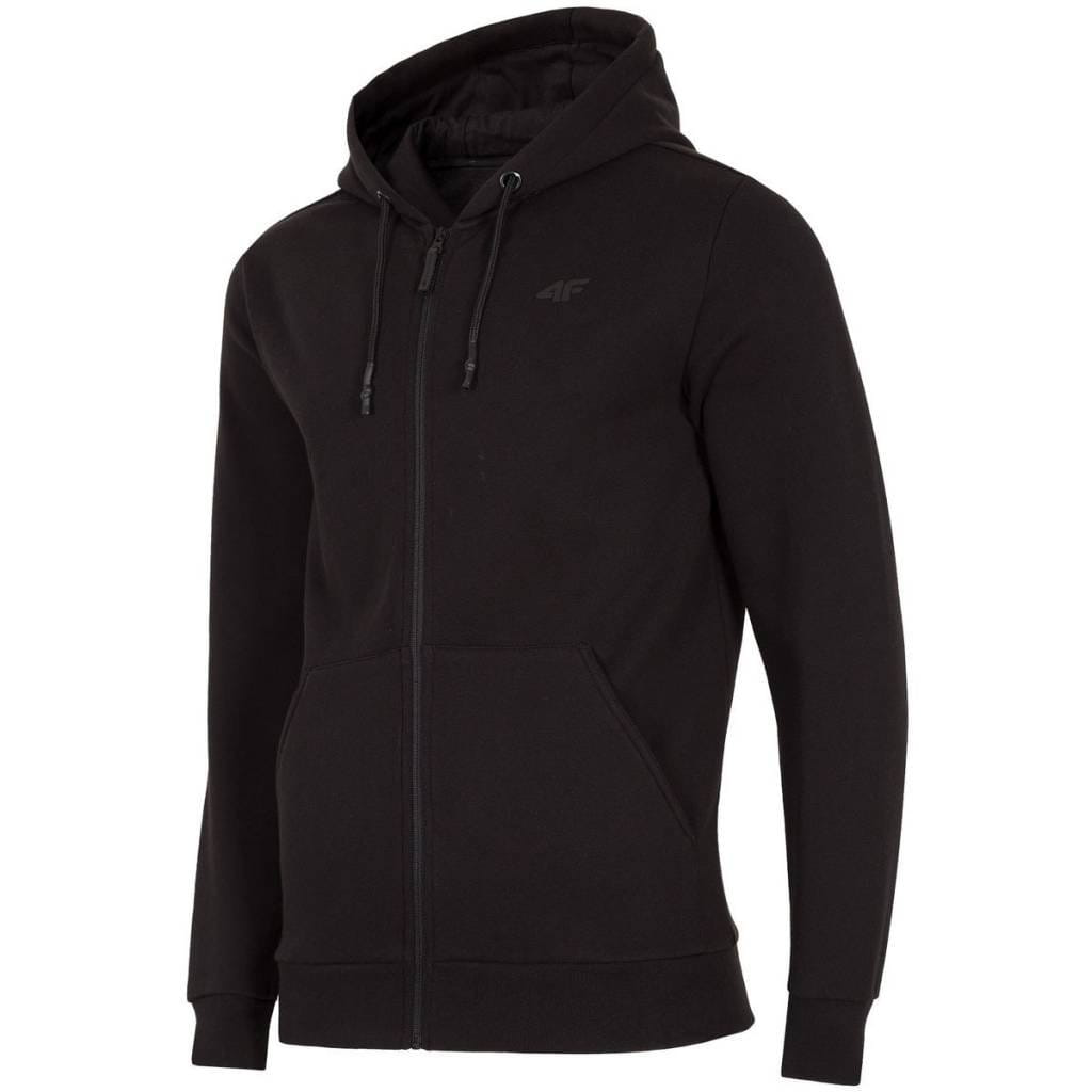 Mikiny 4F Men's sweatshirt BLM074