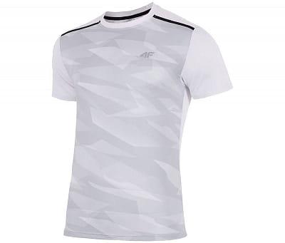 Trička 4F Men's functional t-shirt TSMF003