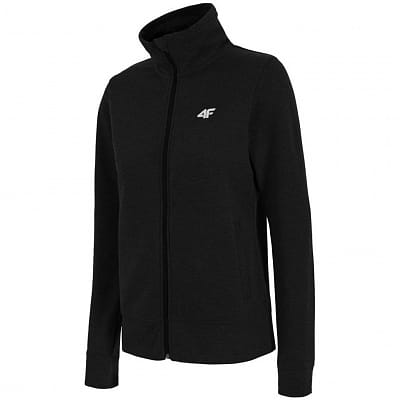 Mikiny 4F Women's sweatshirt BLD005