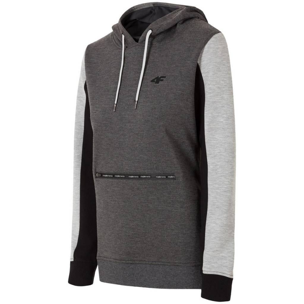 Mikiny 4F Women's sweatshirt BLD006