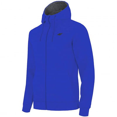 Mikiny 4F Men's sweatshirt BLM004