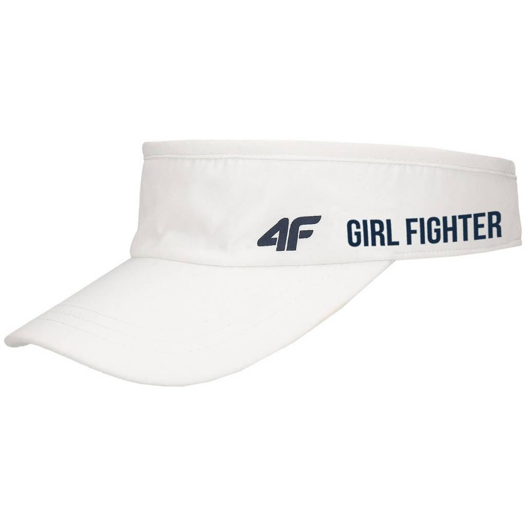 Čepice 4F Women's cap CAD004
