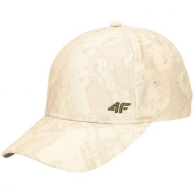 Čepice 4F Men's cap CAM004B