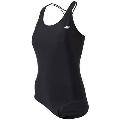 Plavky 4F Women's one-piece swimsuit  KOSP002