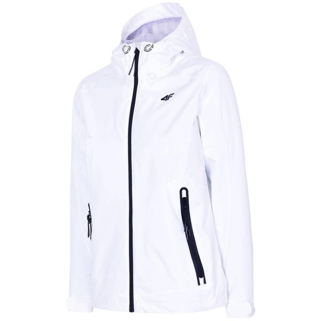 Bundy 4F Women's functional jacket KUDT005