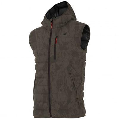 Vesty 4F Men's jacket KUM001