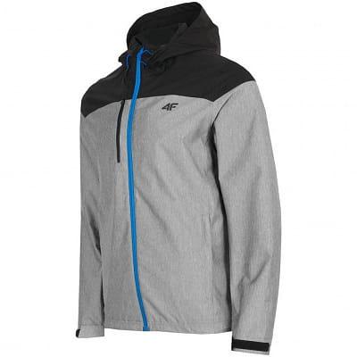 Bundy 4F Men's functional jacket KUMT002