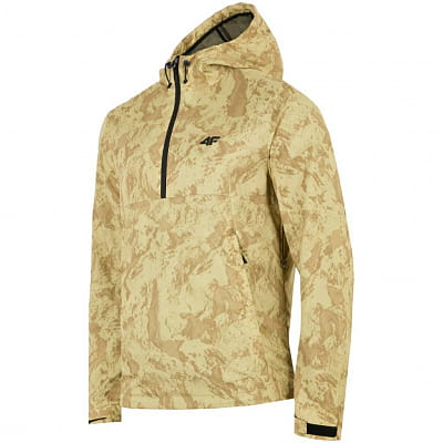 Bundy 4F Men's functional jacket KUMTR001