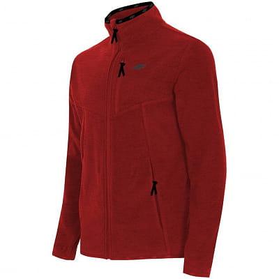 Mikiny 4F Men's fleece PLM001