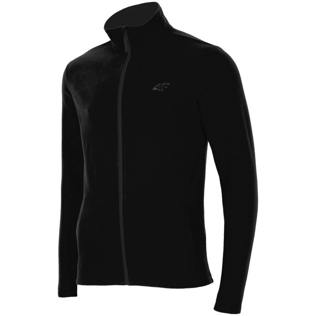 Mikiny 4F Men's fleece PLM001A