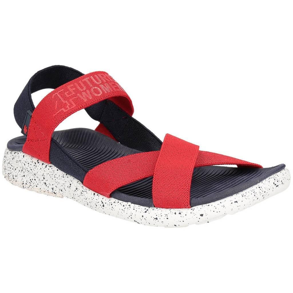 Sandály a pantofle 4F Women's sandals SAD002
