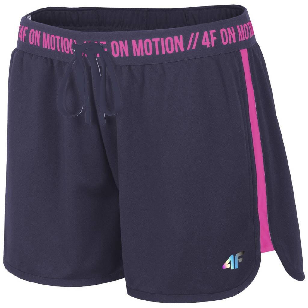 Kraťasy 4F Women's functional shorts SKDF004