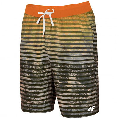 Plavky 4F Men's shorts SKMT006