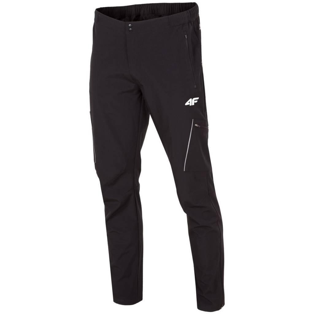 Kalhoty 4F Men's trousers SPMT002