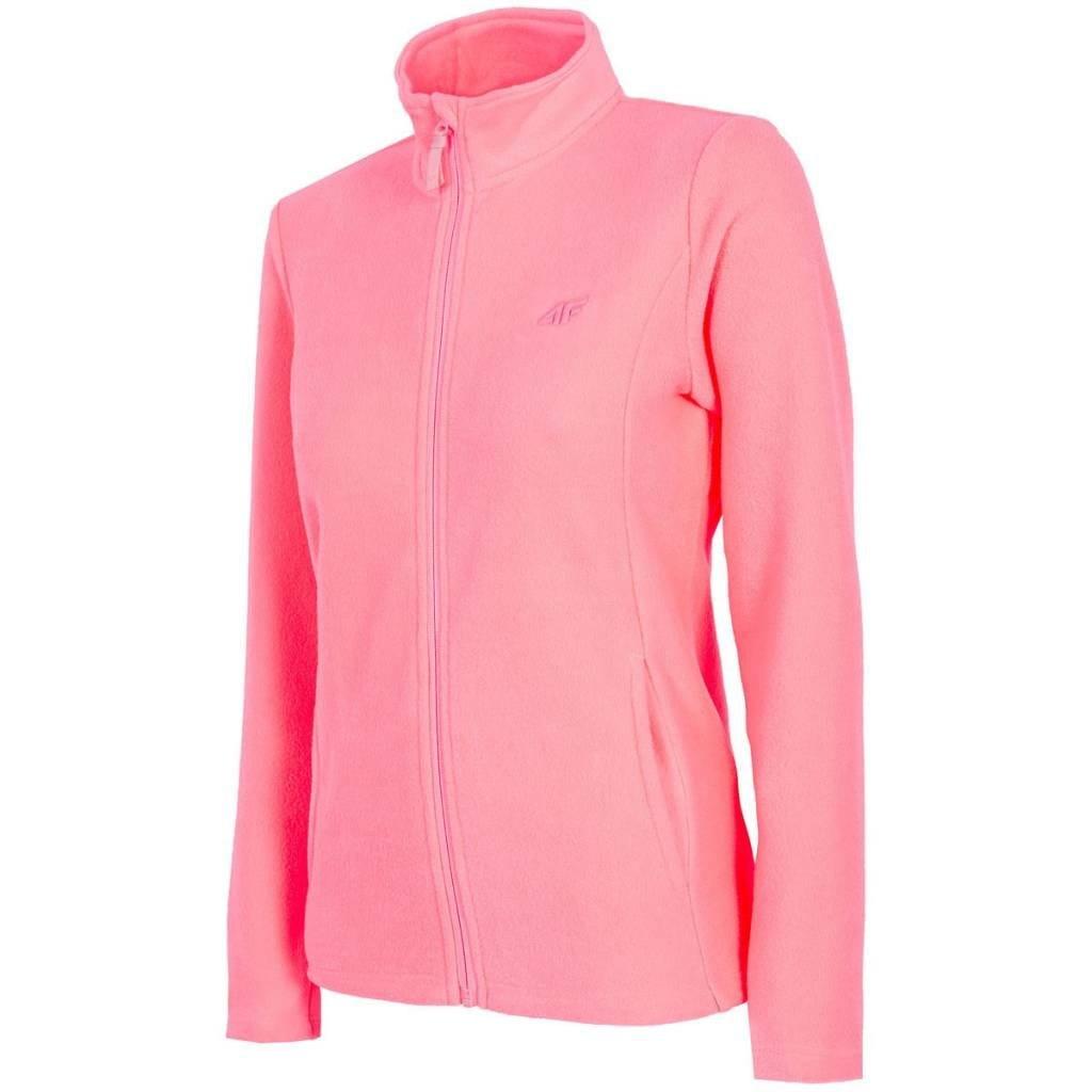 Mikiny 4F Women's fleece PLD001