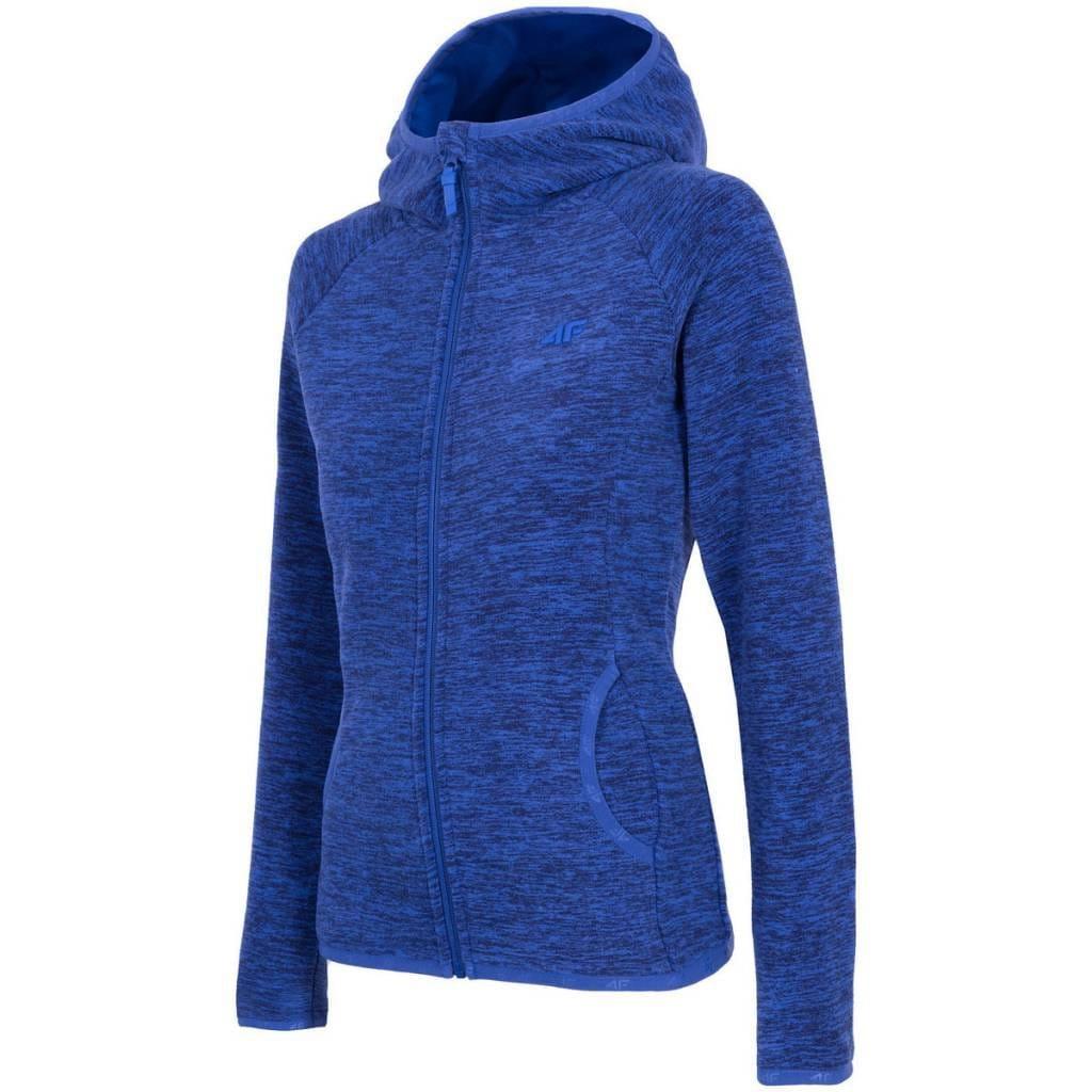 Mikiny 4F Women's fleece PLD002