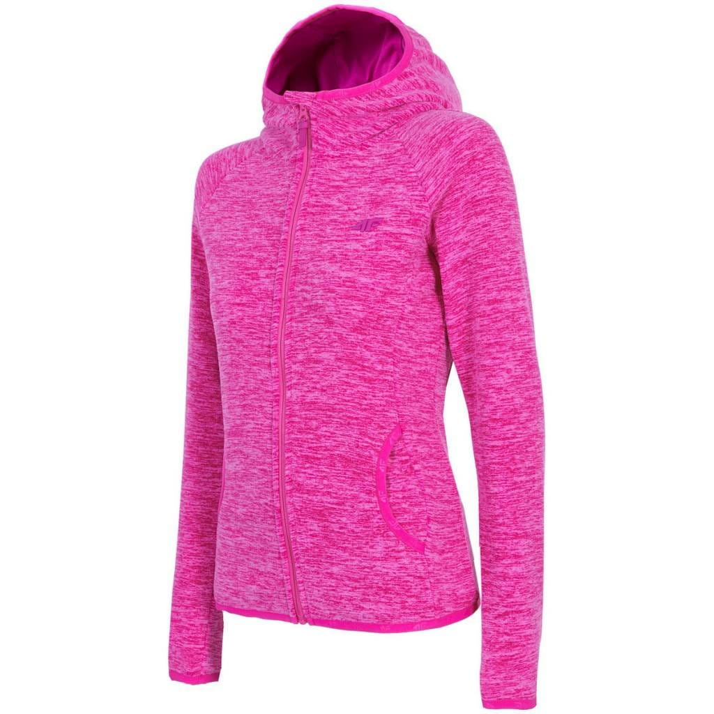 Mikiny 4F Women's fleece PLD002