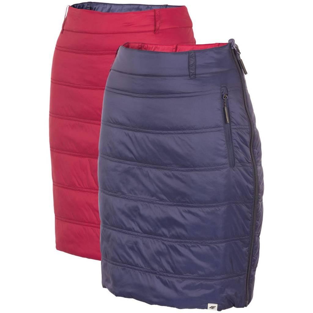 Sukně a šaty 4F Women's skirt SPUD001