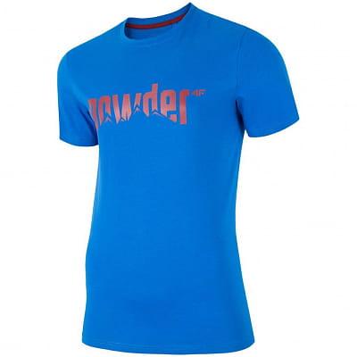 Trička 4F Men's t-shirt TSM003