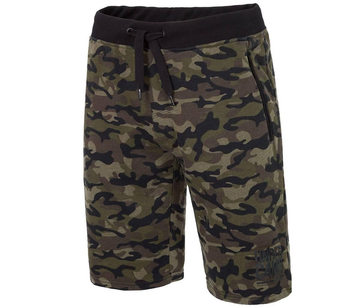 Kraťasy 4F Men's shorts SKMD005