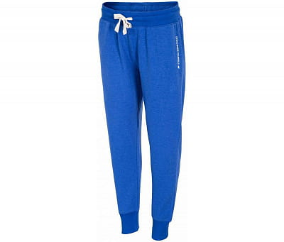 Kalhoty 4F Long knitted pants SPDD002