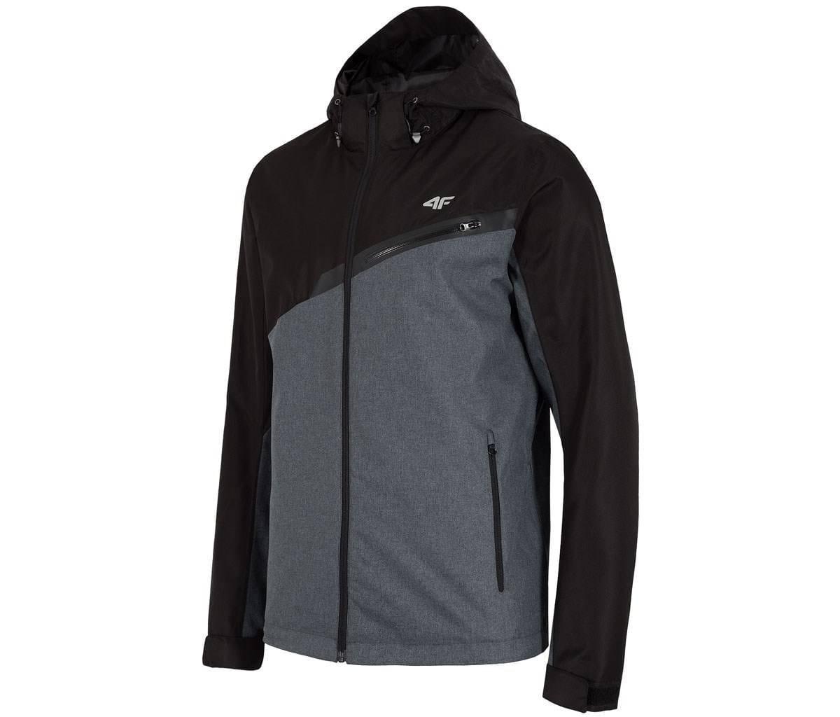 Bundy 4F Men's jacket KUM005