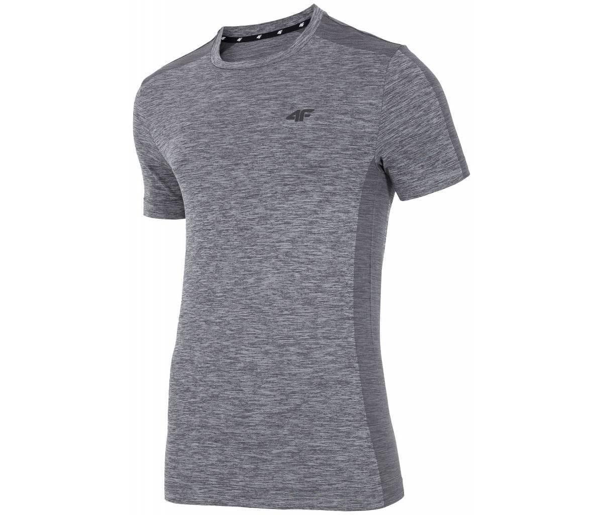 Trička 4F T-shirt fitness TSMF004