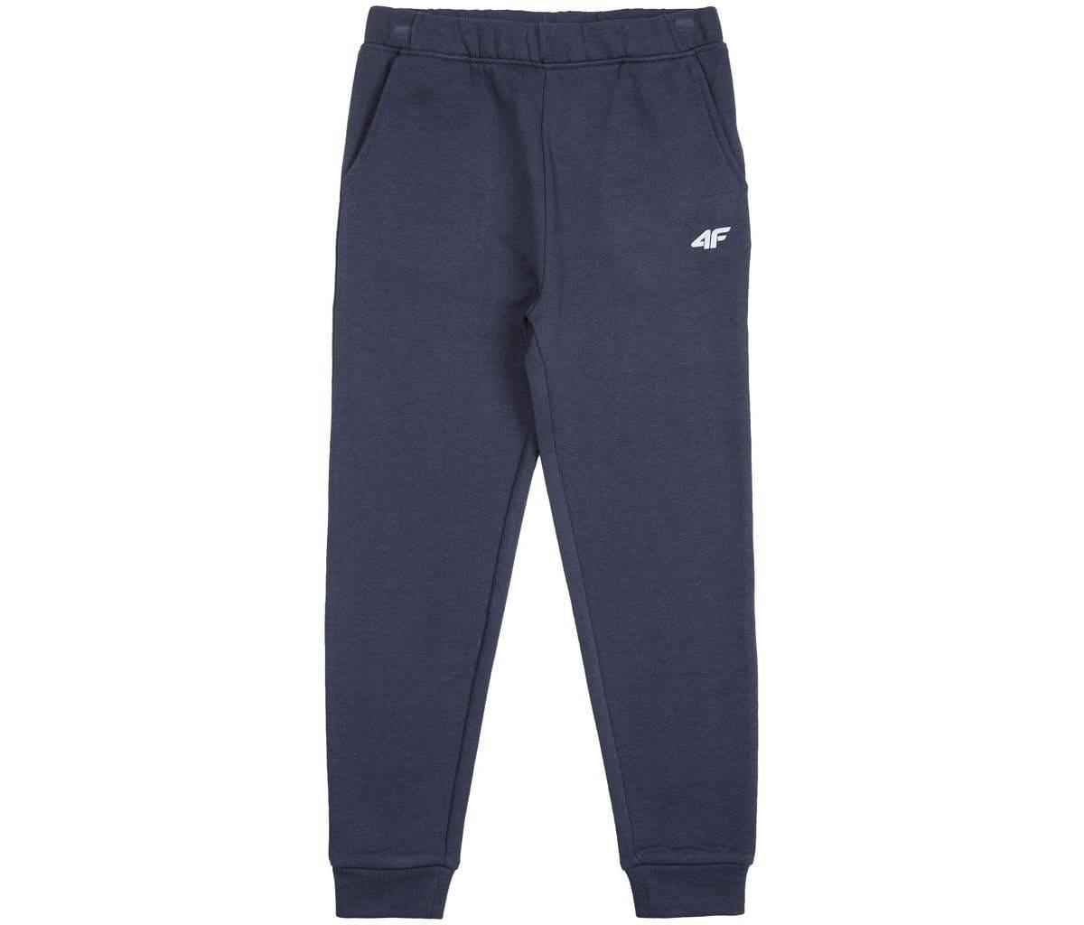Kalhoty 4F Spodnie dzianinowe JSPDD100