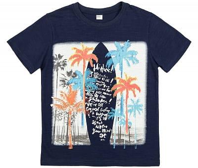 Trička 4F T-shirt junior JTSM203