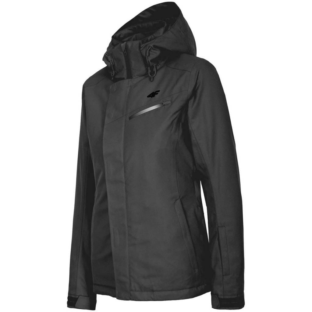 Bundy 4F Women's ski jacket KUDN253
