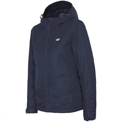 Bundy 4F Women's ski jacket KUDN301