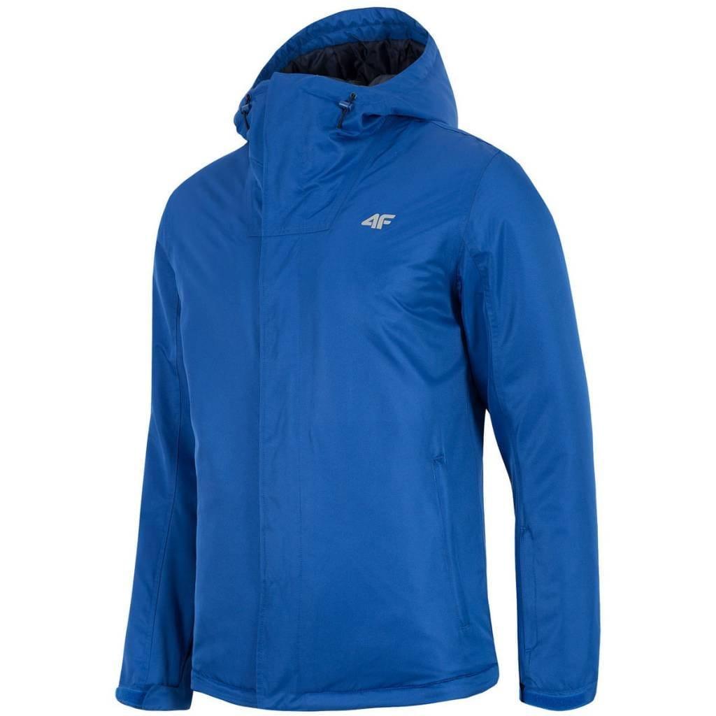 Bundy 4F Men's ski jacket KUMN300
