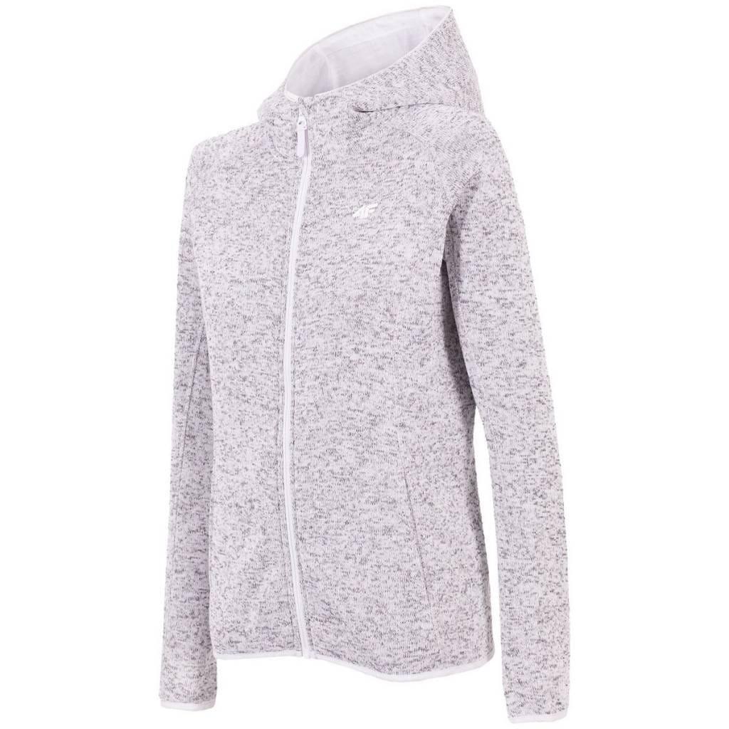Mikiny 4F Women's fleece PLD303
