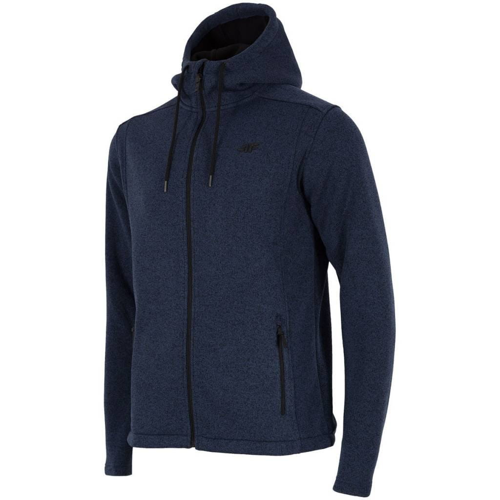 Mikiny 4F Men's fleece PLM201