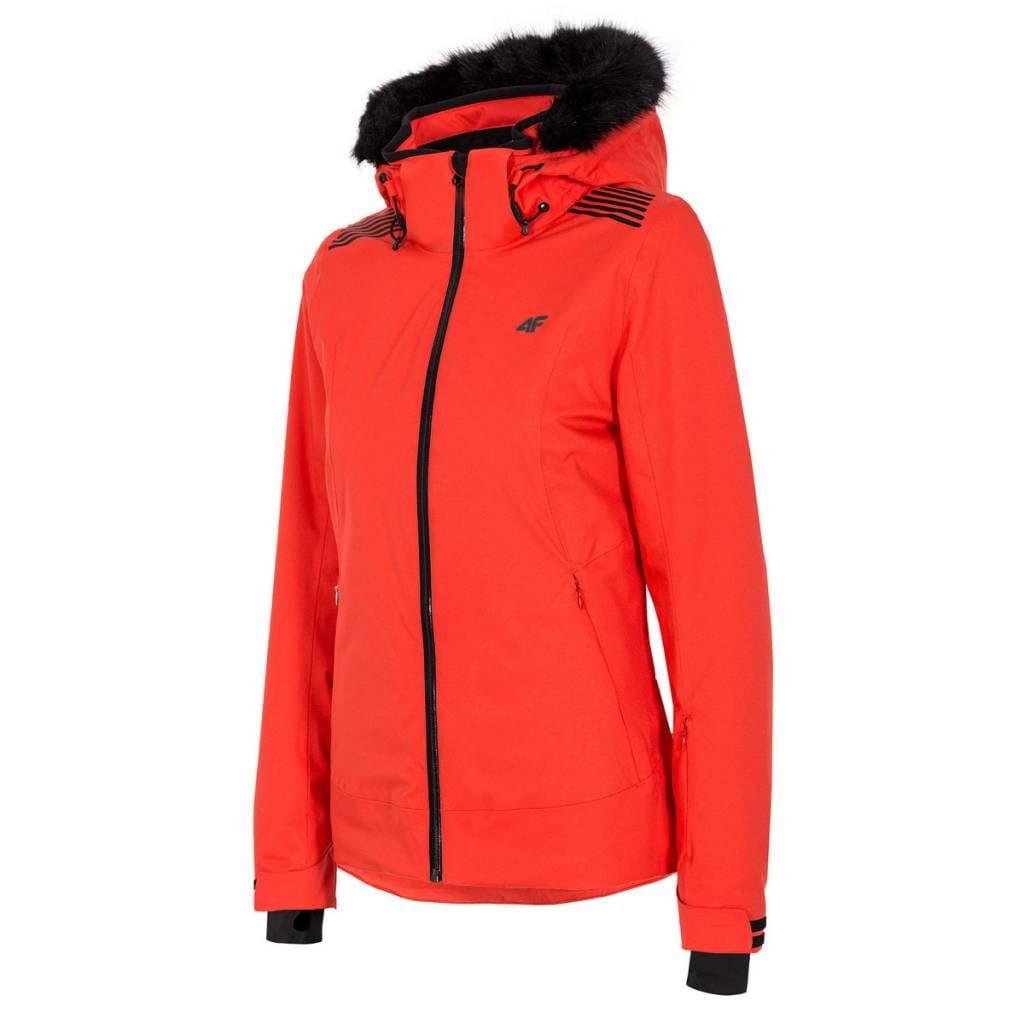 Bundy 4F Women's ski jacket KUDN008