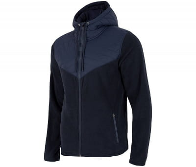 Mikiny 4F Men's fleece PLM002