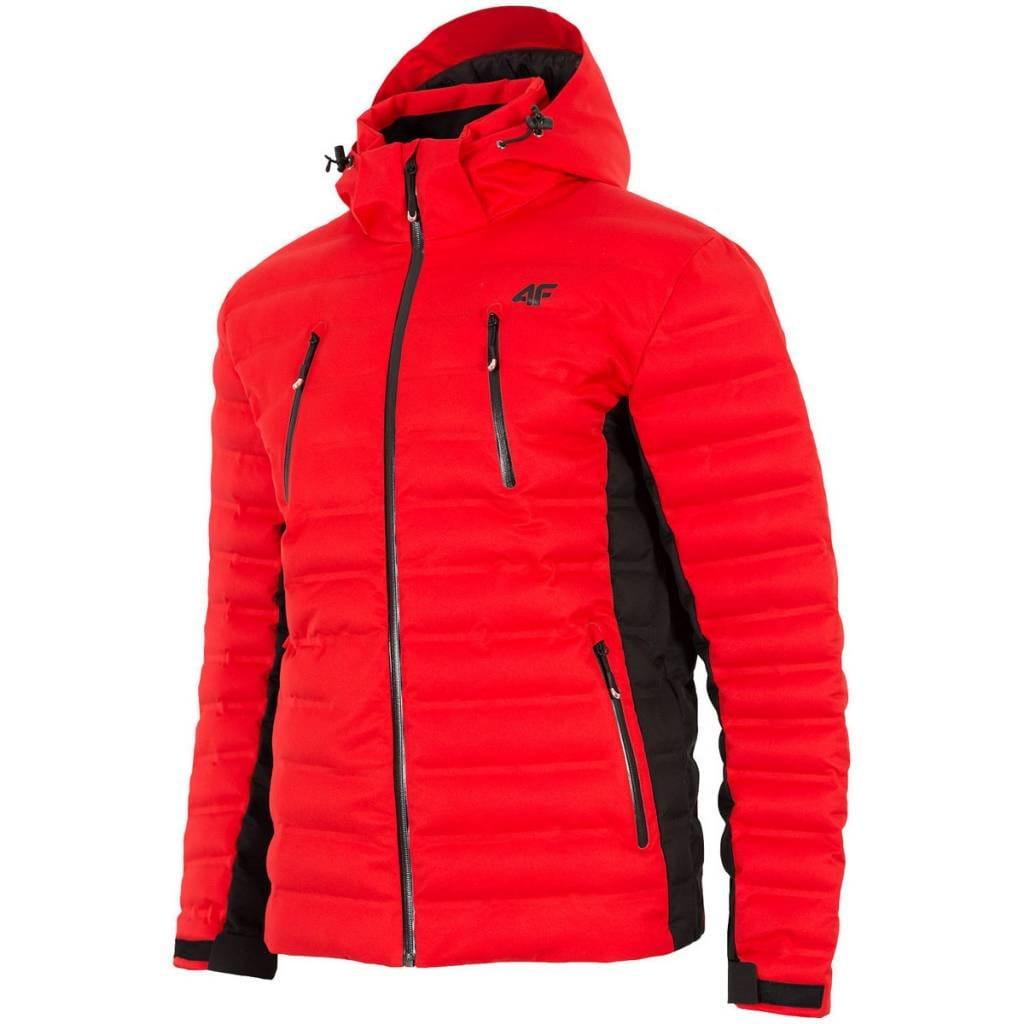 Bundy 4F Men's ski jacket KUMN155