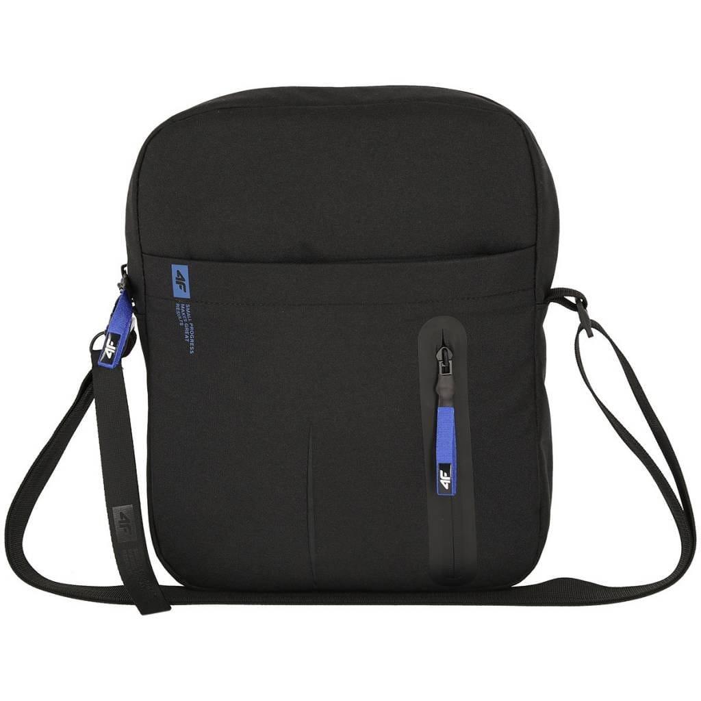 Tašky a batohy 4F Unisex shoulder bag TRU002